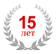 12 лет на рынке хостинг услуг