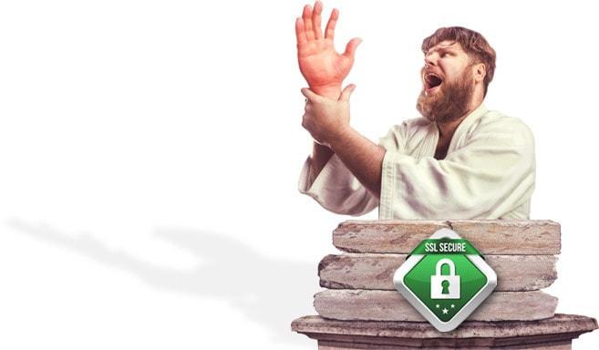 SSL хостинг