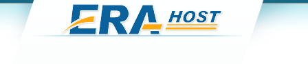 Хостинг от ERA Host
